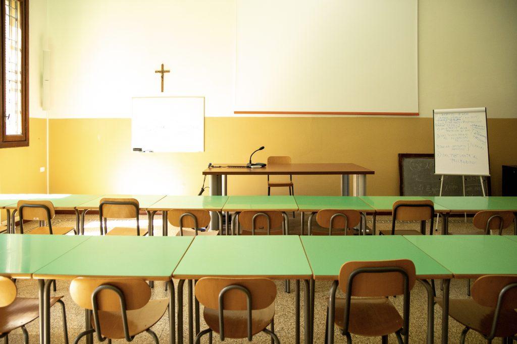 Baccalaureato in Scienze Religiose