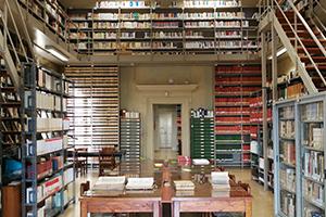 Biblioteca FTER